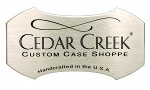 Cedar Creek Custom Case Shoppe